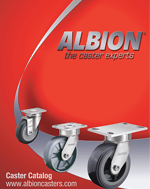 Albion Mini Catalog
