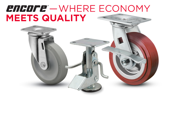 Encore - Where Economy Meets Quality