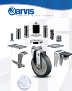2011 Jarvis Catalog