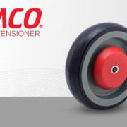 Pemco SuperKat Tensioner Wheel