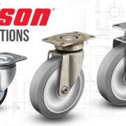 Colson 2 Series CAD Additions