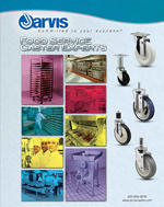 Jarvis Food Service Catalog