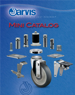 Jarvis Mini Catalog
