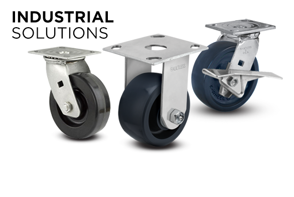 Faultless Industrial Solutions
