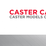Colson Group USA - Caster CAD 3D